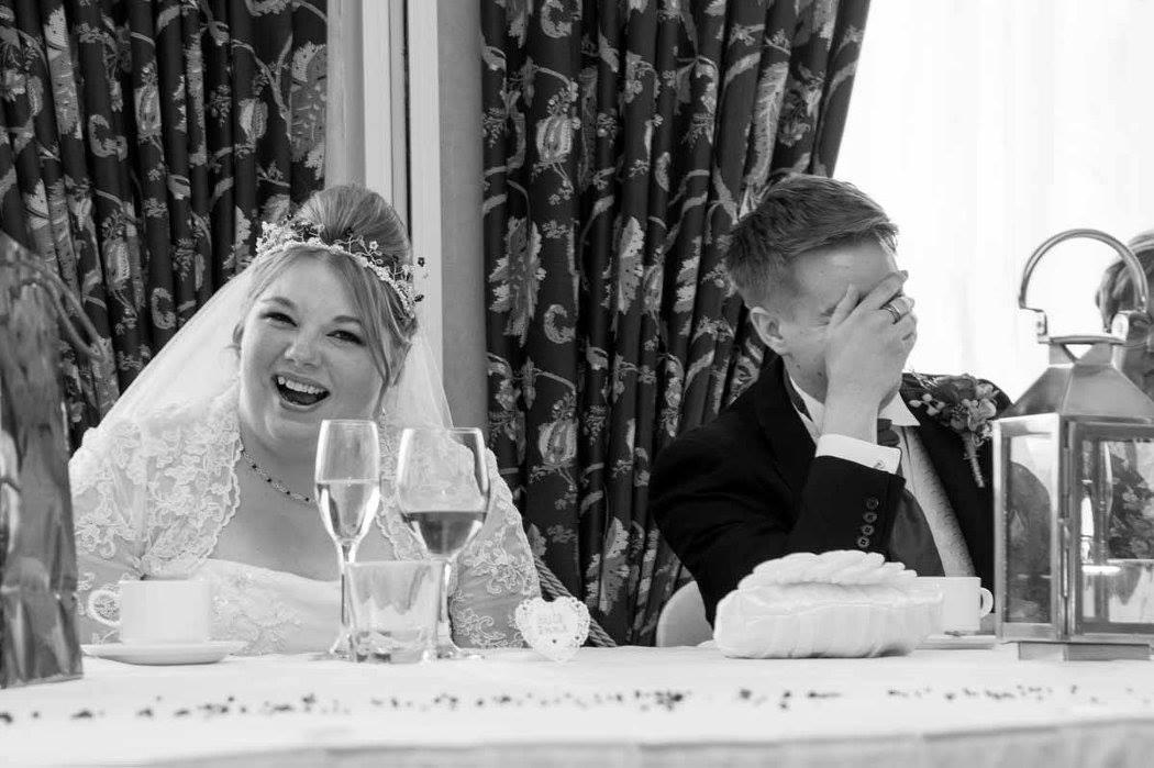 Blackpool Wedding Photo by Happy Wedding Photographer