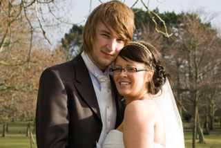 Claire and Phillip Wedding Testimonial