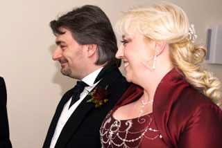 Donna and Paul Wedding Testimonial