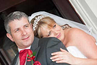 Elaine and Scott Wedding Testimonial