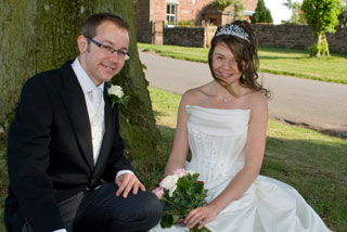 Eleanor and Phillip Wedding Testimonial