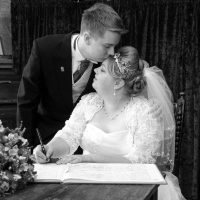 Emma and Graham Wedding Album