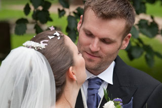 Gemma and Chris Wedding Testimonial
