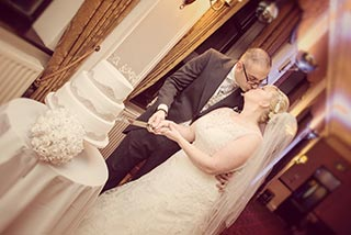 Kirsty and Jamie Wedding Testimonial