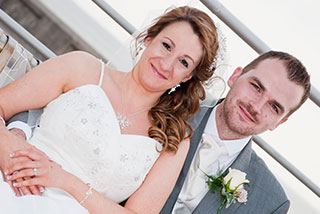 Katherine and Paul Wedding Testimonial