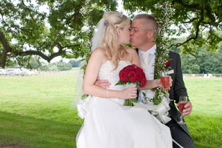 Kathryn and Andrew Wedding Testimonial