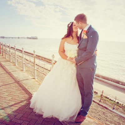 Louisa and Pete Wedding Album