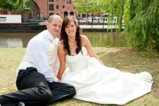 Rachel and Neil Wedding Testimonial