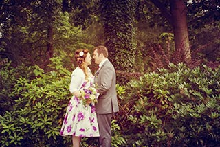 Rebecca and Liam Wedding Testimonial