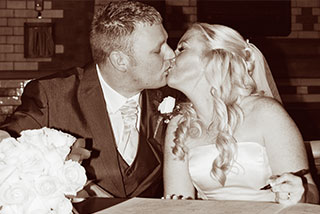 Sarah and Mike Wedding Testimonial