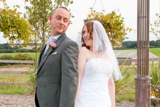 Sarah and Simon Wedding Testimonial