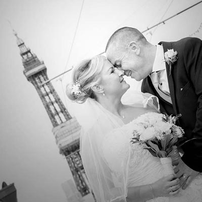 Vanessa and Paul Wedding Album